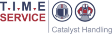time-service-catalyst-handling-logo